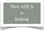 How ADEA
